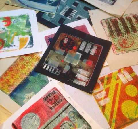 Printing without a Press with Emma Taylor